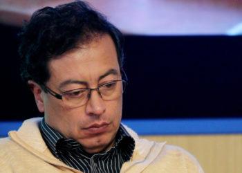 Senador de Colombia, Gustavo Petro. EFE