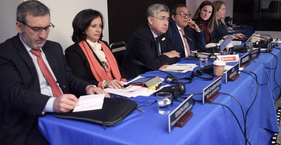 """La CIDH pide a Venezuela que averigüe """"la verdad"""" sobre la muerte de opositor"""