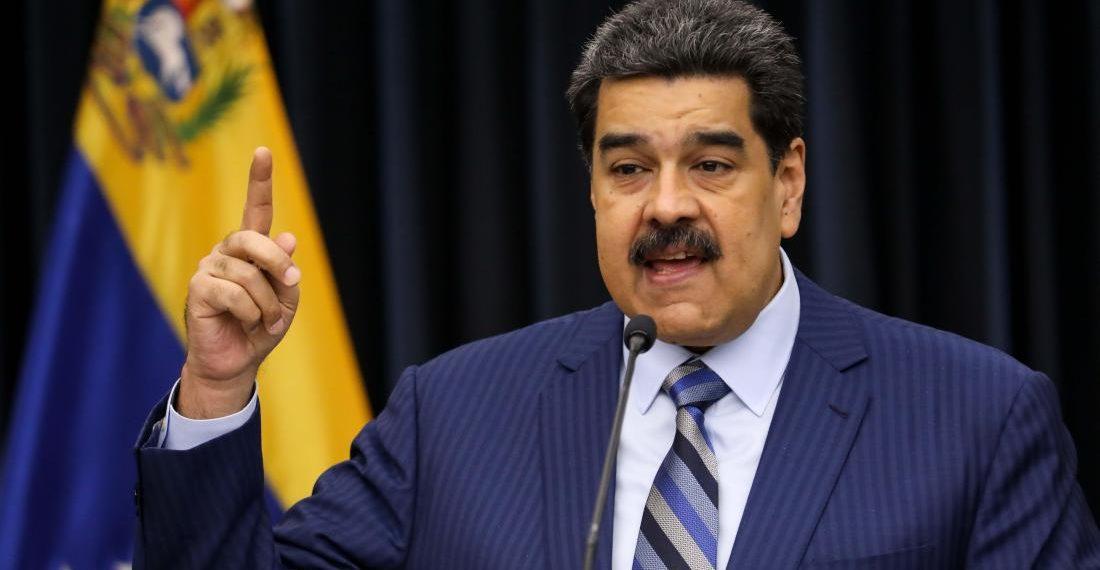 Maduro dice que John Bolton dirige un plan de EE.UU. para asesinarle