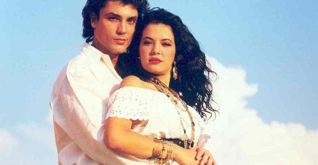 Kazandra, la telenovela venezolana que logró ser vista en mayor cantidad de países de todo el mundo