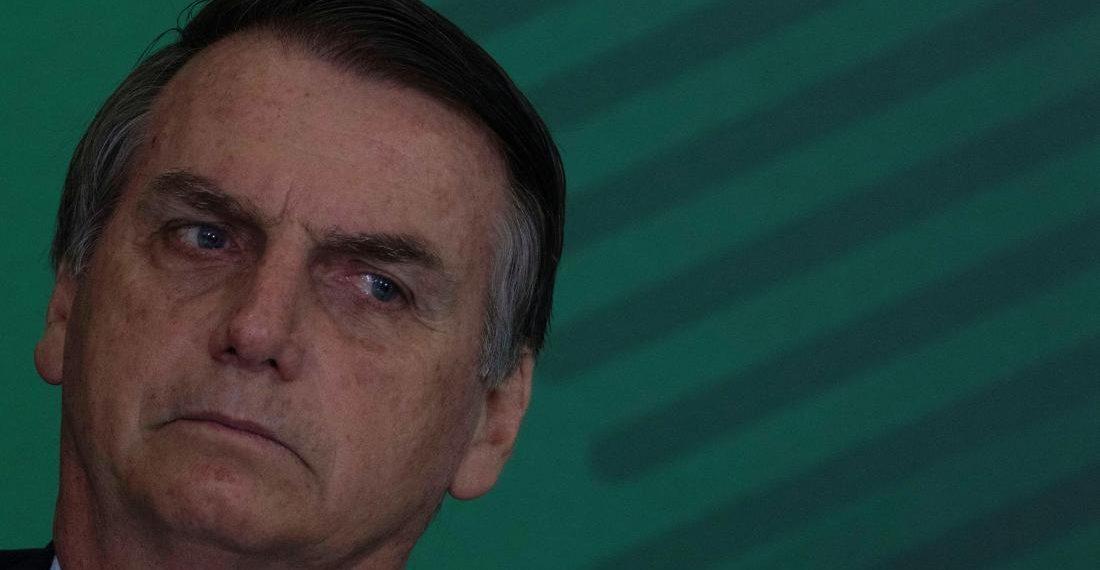 Bolsonaro prestigia a sus ministros más cercanos en primer acto de Gobierno