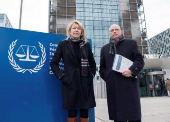 La exfiscal de Venezuela denuncia en la CPI la muerte de concejal