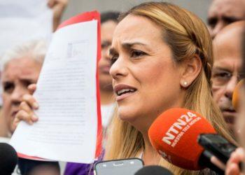 Familiares de presos políticos presentan propuesta de agenda para visita de Bachelet