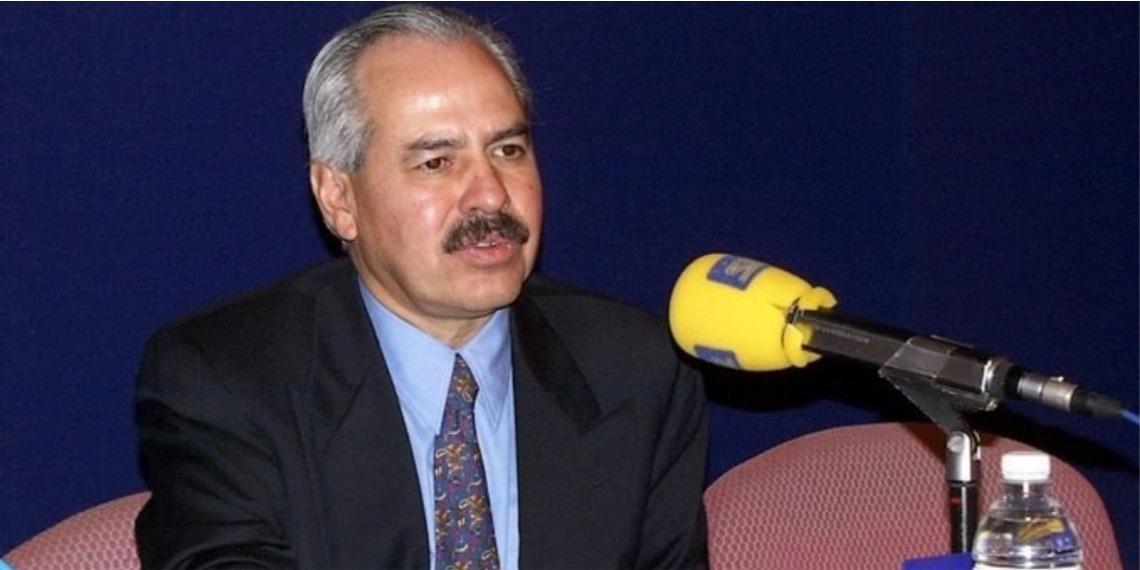 Darío Arizmendi anunció su retiro de la radio. Foto EFE