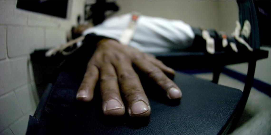 Ejecutan al autor de uno de los crímenes racistas más brutales de EE.UU. Foto: EFE
